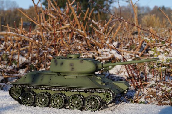 В ДНР сообщили о переброске тяжелого вооружения ВСУ под Горловку