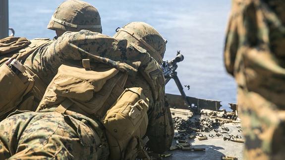 """Бойцов """"Альфы"""" в Донбассе убили свои же, заявили в ЛНР"""