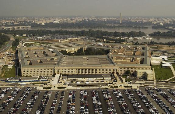 Пентагон отреагировал на обвинения властей Китая в нарушении морских границ