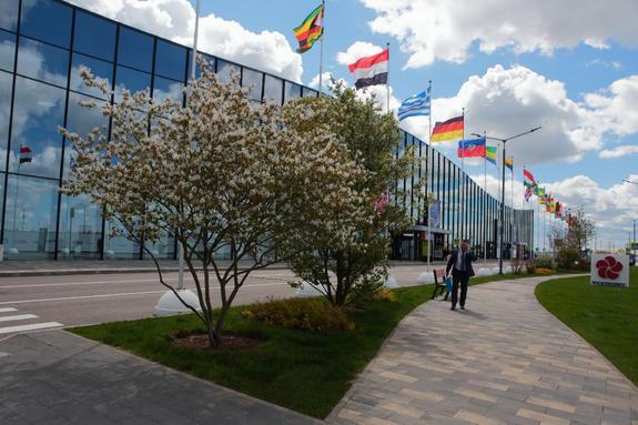 Россия предпочитает формат Большой Двадцатки G20 ради всемирной экономики