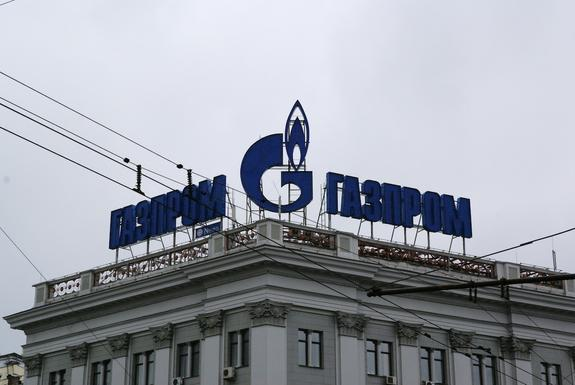 """""""Газпром"""" прокомментировал информацию об аресте своих активов"""