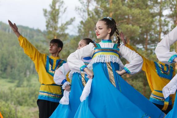 Бесплатные Бажовские экспрессы организуют для жителей и гостей Южного Урала