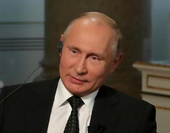 Путин рассказал о своих ожиданиях от ЧМ-2018