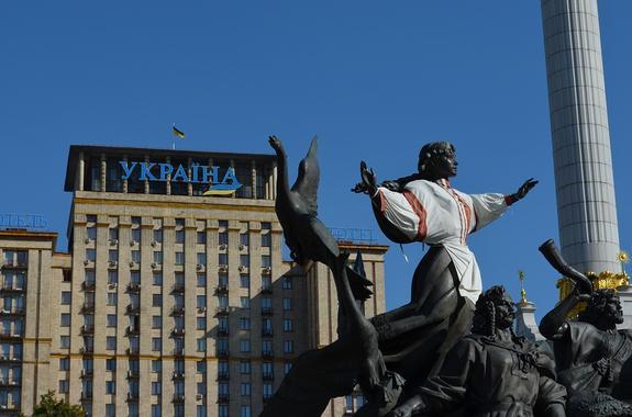 Киев рассматривает варианты силовой операции в Одессе