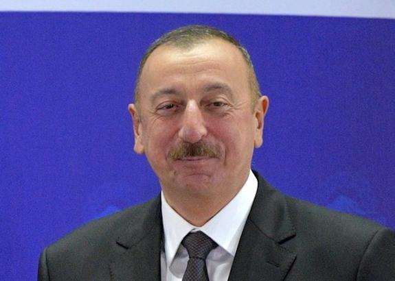 Президент Азербайджана приедет в Москву на открытие ЧМ-2018