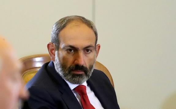 Пашинян заявил о начале нового этапа отношений России и Армении