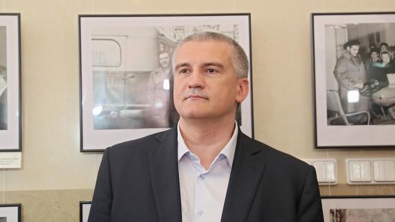 Аксенов сообщил о ежегодном росте экономики Крыма