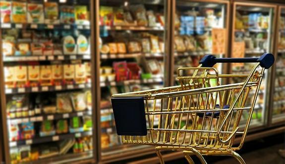"""В мае средний чек россиян за один визит в магазин """"похудел"""""""