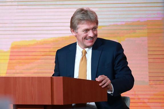 Дмитрий Песков прокомментировал совет депутата россиянкам перед ЧМ