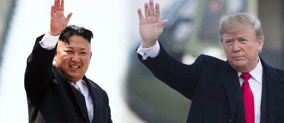 Ким Чен Ын обыграл Трампа и стал лидером признанной ядерной державы