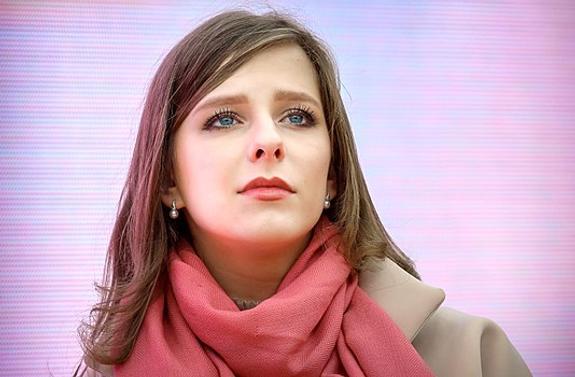 Актриса Лиза Арзамасова работает как индивидуальный предприниматель