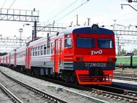 Через 4 года железнодорожное сообщение между Крымом и Украиной будет воссоздано