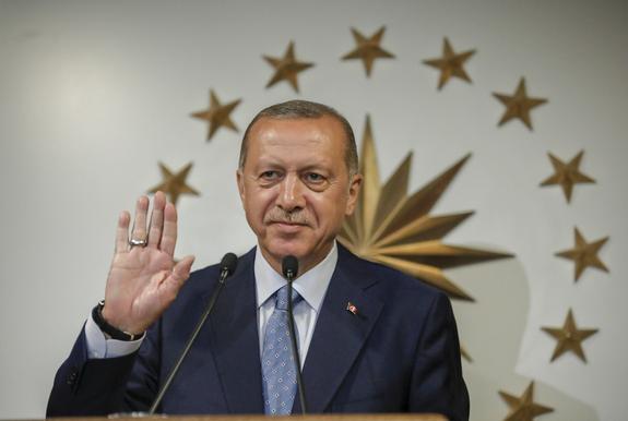 Эксперт объяснил, почему Эрдоган победил на президентских выборах в Турции