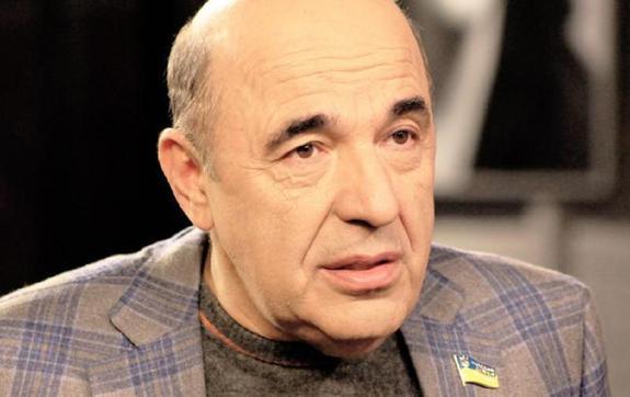 Депутат Верховной рады обвинил украинские власти в поддержке фашизма