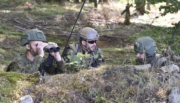 СМИ узнали о подготовке Пентагона к боевым действиям в Северной Корее