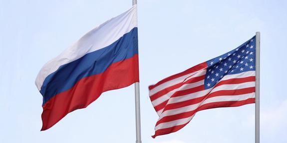 Делегация США попросила закрыть встречу с парламентариями России для журналистов