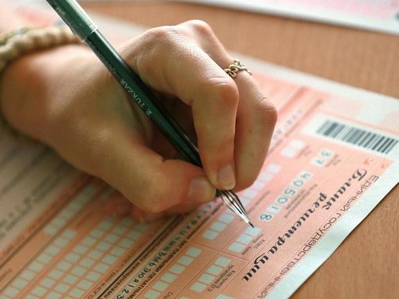 Московский школьник набрал 400 баллов по результатам ЕГЭ