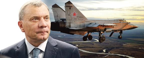 Названы мощнейшие российские оружия, которых боится НАТО