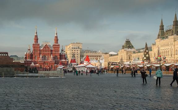 Маликов, Виторган, Мацуев, Дворкович сыграют в футбол на Красной площади