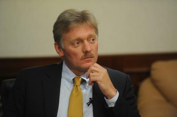 Песков отказался вступать в дискуссию об угрозе повторения кризиса 1998 года