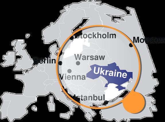 На Украине опасаются стать предметом торга на встрече Путина и Трампа