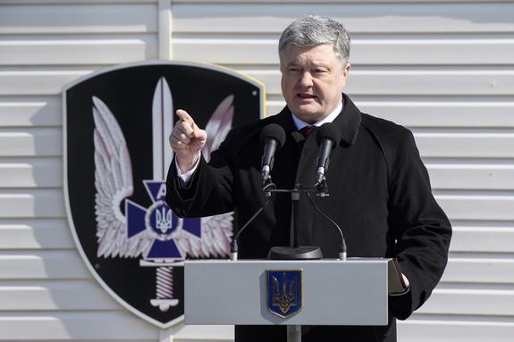 Стало известно о плане Киева по сдаче ДНР и ЛНР новых территорий Донбасса