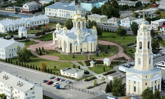 РПЦ: доходы храмов снизились из-за ухудшения благосостояния прихожан
