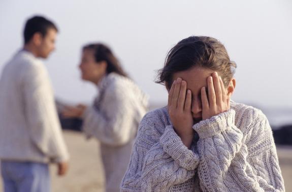 Каждый второй россиянин заявляет, что не встречал неблагополучные семьи