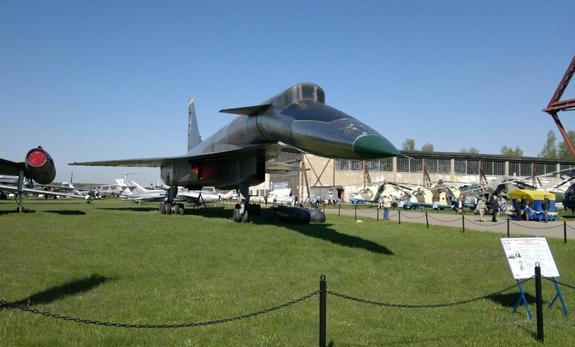 Уникальный Музей ВВС в Монино будет ликвидирован