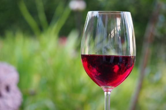 Ученые доказали пользу употребления вина для сохранения психического здоровья