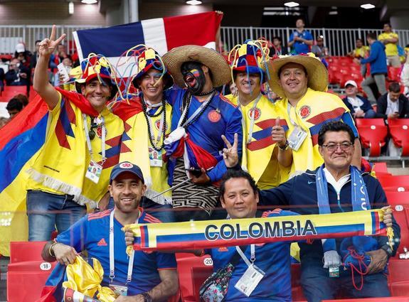 Иностранные болельщики  констатируют: Чемпионат мира в России убийственно хорош