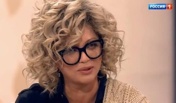 В сети обсуждают внешность Ольги Дроздовой