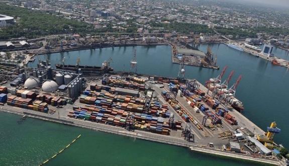 Украина предложила ЕС ввести новые санкции против РФ из-за портов на Черном море