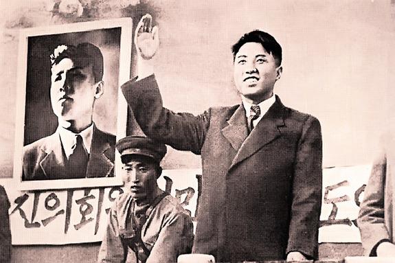 Ким Ир Сен. Загадки биографии великого вождя