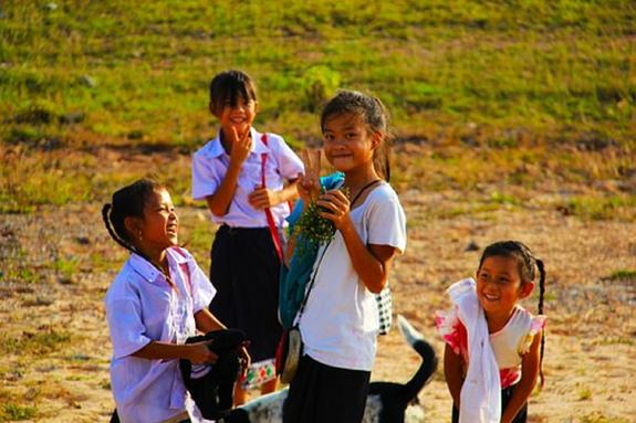 Всемирный банк подсчитал ущерб мировой экономики от необразованных девочек