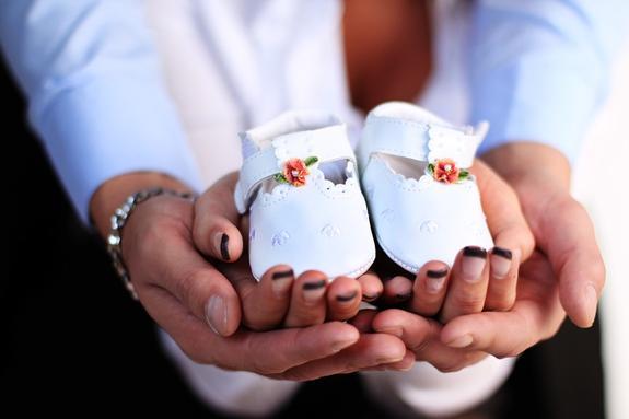 В РПЦ утвердили чин отпевания некрещеных младенцев