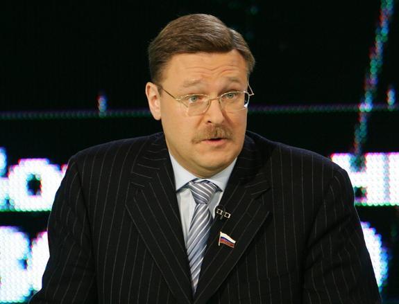 В Совфеде высказались по поводу обвинений России в попытке разобщить американцев