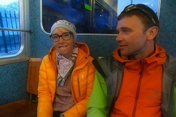 В Пакистане спасли альпиниста из России, ждавшего несколько дней помощи