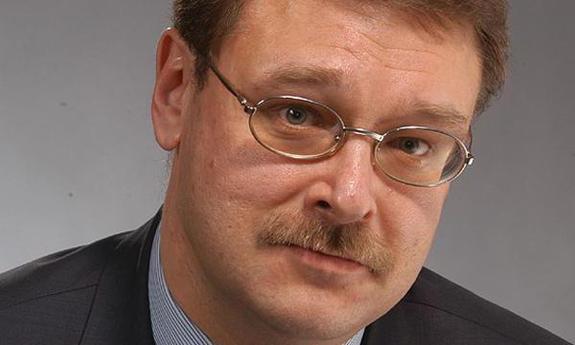 Косачев высказался об ужесточении американскими сенаторами санкций против России