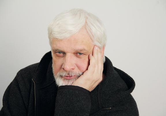 В Москве скончался актер и режиссер Дмитрий Брусникин