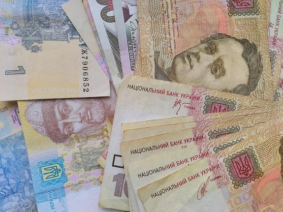 Bloomberg: Украине грозит  финансовый хаос