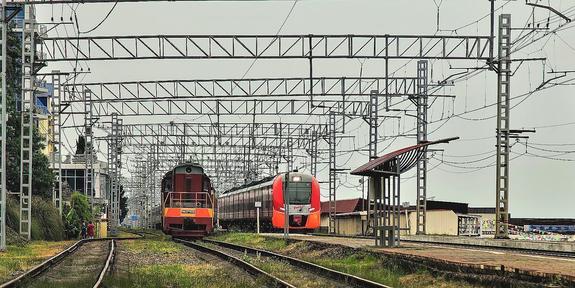 Движение поездов на  Cавеловском направлении МЖД восстановлено