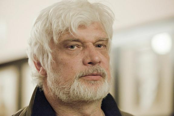 Молодые актрисы - ученицы - вспоминают Дмитрия Брусникина