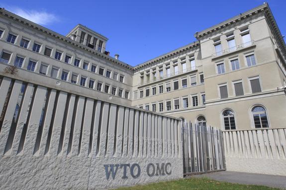 ВТО поддержала Россию в газовом споре с Евросоюзом