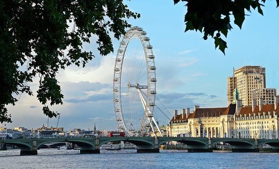 Британец признался, что планировал теракты в центре Лондона