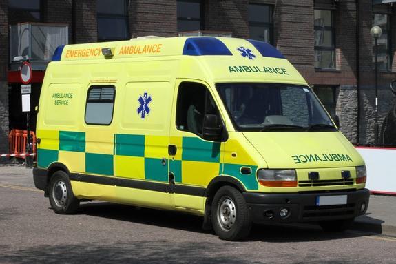 В ДТП с автобусом в Великобритании пострадали более 40 человек