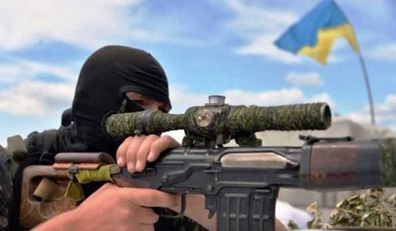 Украинские военные планируют теракты на день своей независимости?