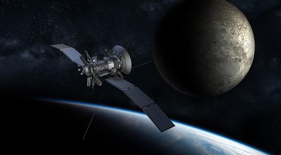 США обеспокоены поведением российского спутника-инспектора