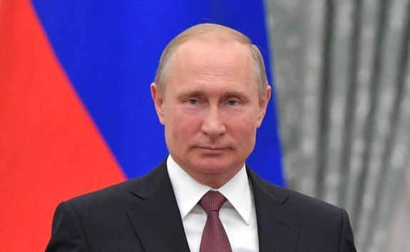 Классрук Путина рассказала, как он сбегал с уроков в школе