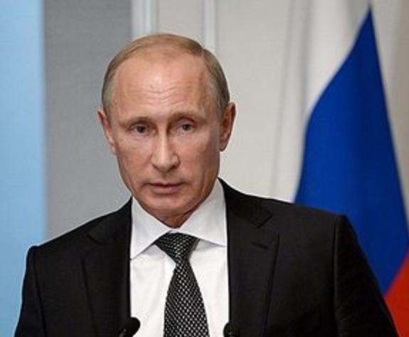 Путин заявил, что готов лично встретиться с Ким Чен Ыном